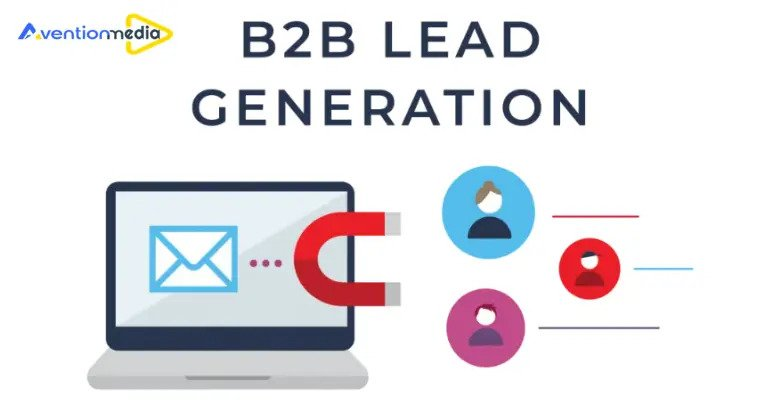5 Ways to Generate more B2B Sales Leads via Email Marketing