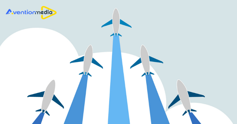 5 Email Marketing Strategies for a Better Reach in Aviation Industry